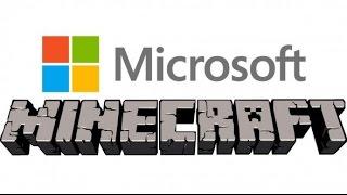 Зачем Microsoft купила Minecraft ?!