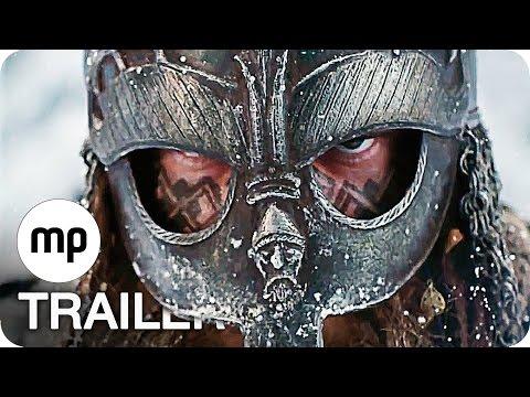 VIKING Trailer Deutsch German (2017) Exklusiv