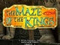 The Maze Of The Kings Arcade Longplay