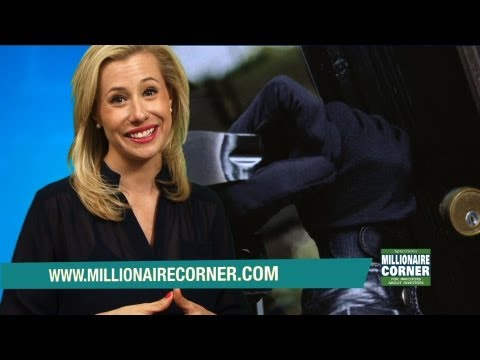 DOW Record, Chinese Trade, Daring Diamond Heist  Today's Financial News