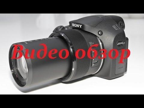 Видео Фотоаппарат sony cyber-shot dsc-wx350 инструкция