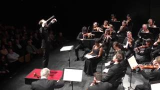 Verdi: REQUIEM. Dies ire