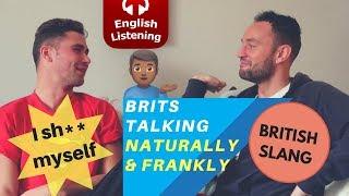 Understand Naturally Spoken English: ADVANCED LISTENING PRACTICE