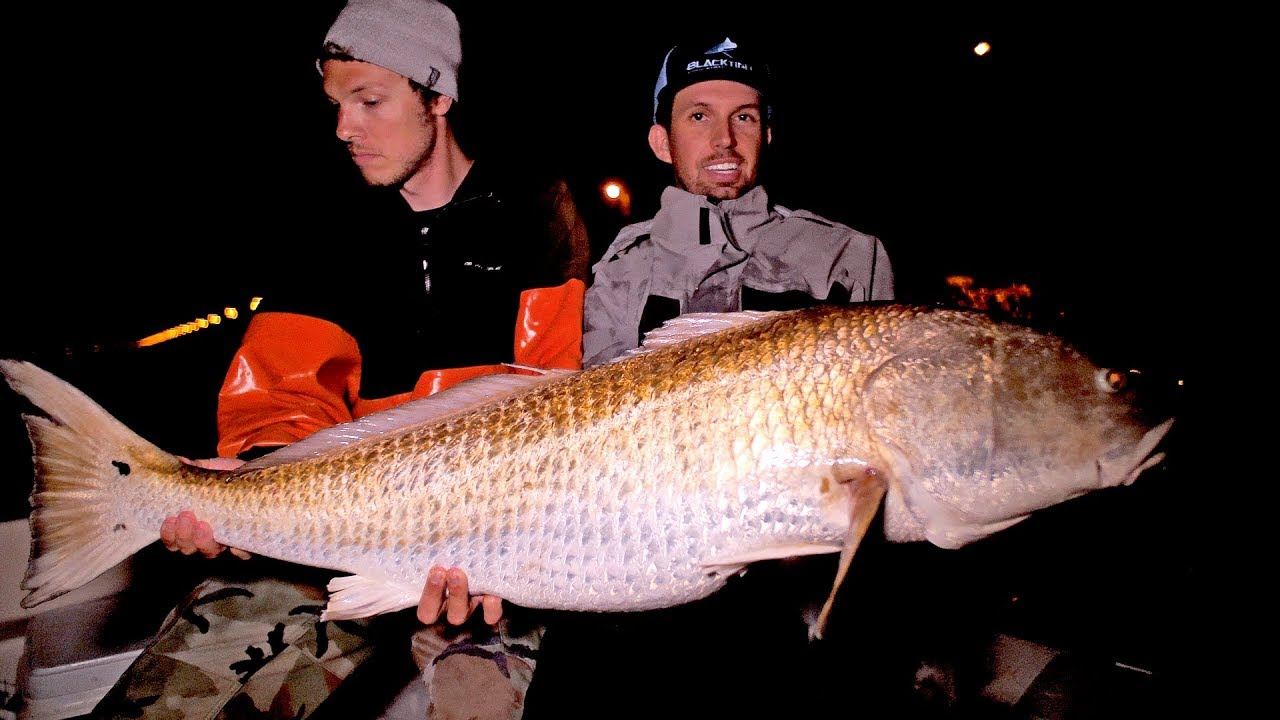 fishing-for-monster-redfish-in-virginia