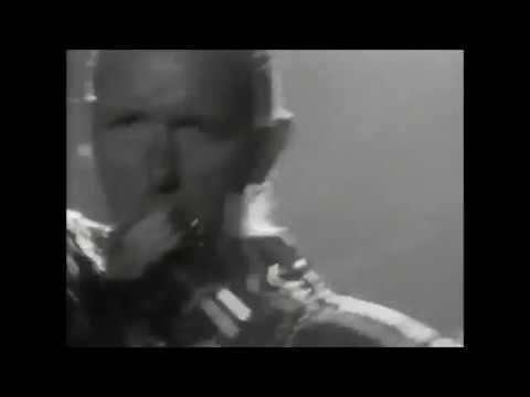 Judas Priest - Ram It Down [1988 Unofficial Video]