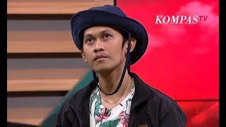 Puisi Indra Jegel untuk Dzawin – KATA KITA
