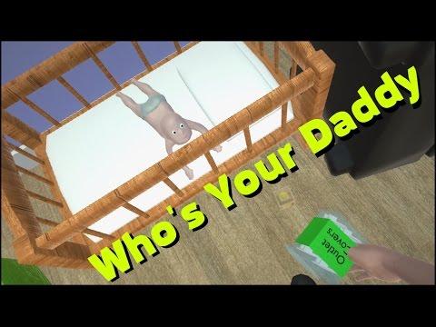симулятор отца скачать