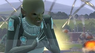 Похищение инопланетян - The Sims 3 Времена года(Пока я не могу загрузить полноценный обзор! Хоть он уже и полностью готов! И пока порадую вас этим роликом)..., 2012-12-09T14:40:01.000Z)