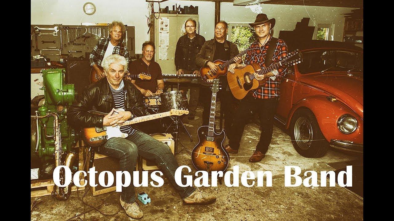 Octopus Garden Band (OGB) - Termine 2018 - YouTube
