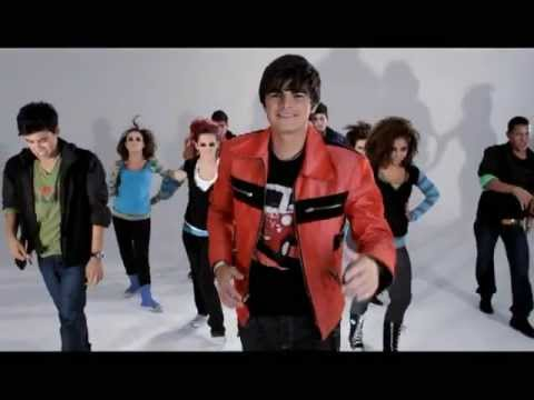 Jonathan Moly - Dime Como Hacer (Official Video)
