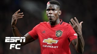 Manchester United can39t let 39world-class39 Paul Pogba go to Real Madrid  Steve Nicol  ESPN FC
