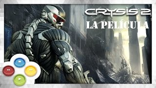Video Crysis 2 Pelicula Completa Español download MP3, 3GP, MP4, WEBM, AVI, FLV Desember 2017