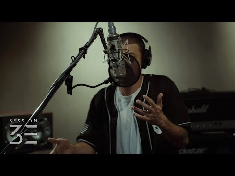 grandson - Rock Bottom [Live Acoustic Studio Session] | UNCVRD PRESENTS
