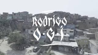 Rodrigo Ogi - Virou Canção (Video Clipe Oficial)