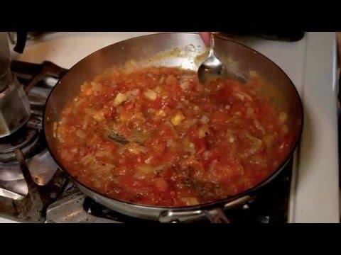 Marinara Sauce From Scratch