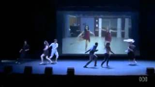 Dance Academy 2x26 The Red Shoes Season Finale