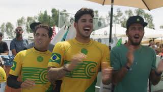 Jeep | Crazy Passionate Highlights | Founders Cup | Brazil Team