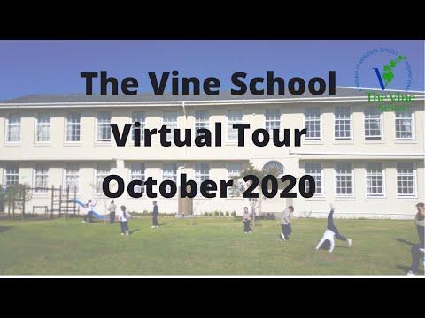 The Vine School - Virtual Tour