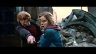 Гарри Поттер и Дары Смерти часть 2 (трейлер)