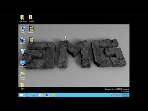 MCSE Class 3_installation and navigation windows server 2012 r2 by amttutorialsN1
