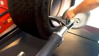 Шиномонтажный станок для грузовых колес DIDO XXL-L(, 2013-04-22T03:14:47.000Z)