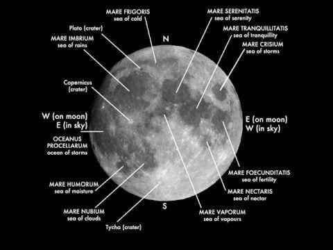 David Poe - Moon
