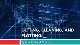 How to Build a Winning Machine Learning FOREX Strategy in Python: Getting & Plotting Historical Data