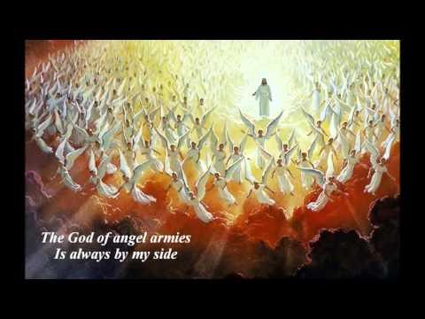 """""""Whom Shall I Fear [God of Angel Armies]"""" - Lyrics"""