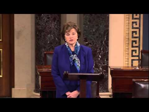 Dianne Feinstein: CIA spied on Senate committee
