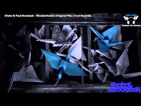 SHato & Paul Rockseek - Wonderfooled (Original Mix) HD thumbnail