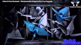 SHato & Paul Rockseek - Wonderfooled (Original Mix) HD