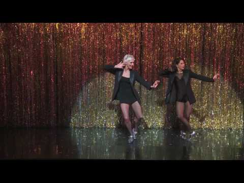Chicago the Musical Montage
