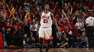 Jimmy Butler: Future of Chicago ᴴᴰ 720