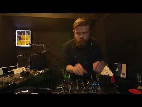 Baz Reznik + Niels Klein @ Radio Nachtlab