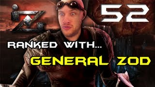 Lets play Injustice Gods among us RANKED with hilarious commentary! pt52 - I SOMTIMES WIN!
