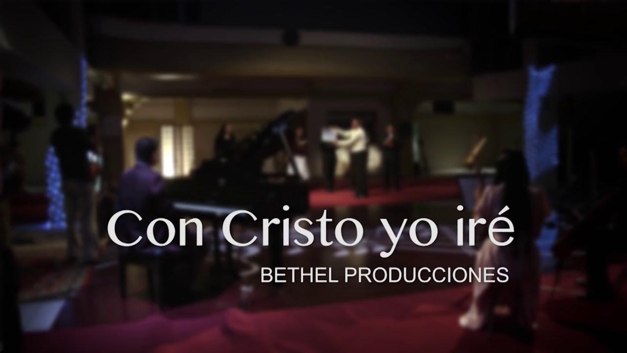 Con Cristo Yo Iré l Himnos y coros l musicales