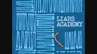 Watch Liars Academy Nightlight video