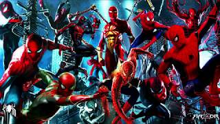 Razor, Shuki Levi, Danny Elfman & Various Artists - The Spectacular Spider-Man [Deluxe Edition]