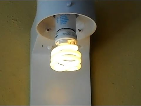 Replacing outdoor light fixture from beginning to end - Replacing Outdoor Light Fixture From Beginning To End - YouTube