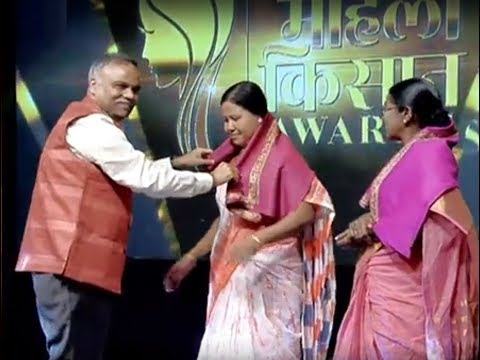 Mahila Kisan Awards - Episode 32