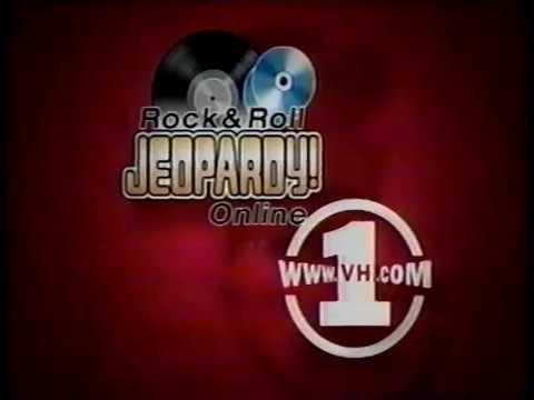 Rock & Roll Jeopardy 2000 - Full Episode (season 3