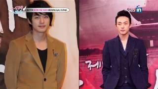 SBS-IN | ADIK HA JI WON, AKTOR JEON TAE SOO MENINGGAL DUNIA