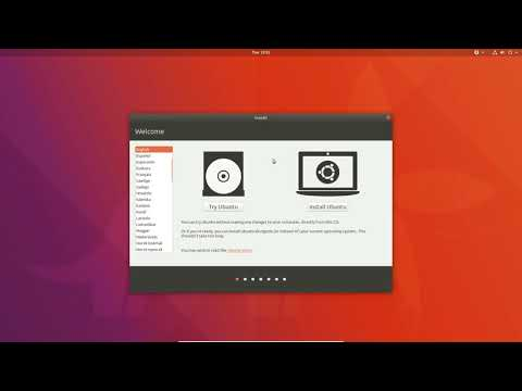 How To Reset Ubuntu To Default Settings