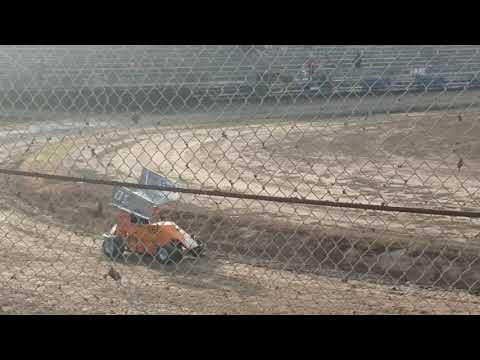 Plaza Park Raceway 9/16/17 Hot Laps