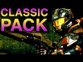 Halo 5 News - Classic Helmet REQ Pack Costs 150,000 RP