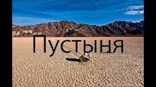 """Фильм """"Пустыня"""""""
