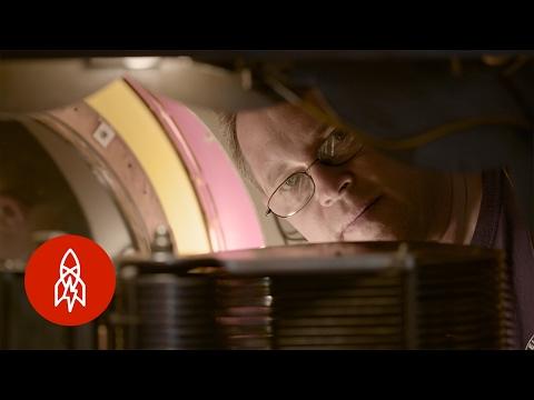 The Jukebox Repairman - YouTube