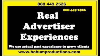 Review advertising on Howard Stern 100 Sirius