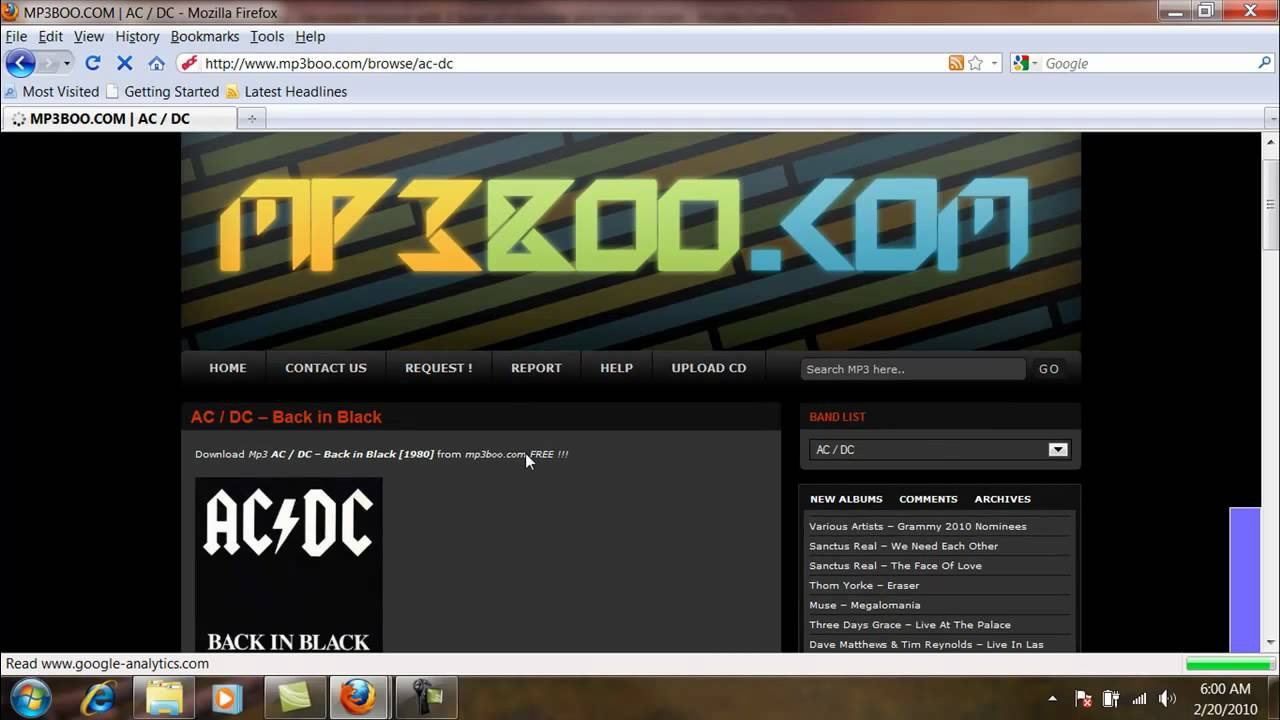 39+ PROXY AND MIRROR SITES FOR MP3BOO TO UNBLOCK MP3BOO COM