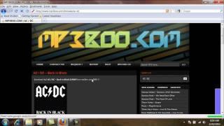Free Music:mp3 boo.com